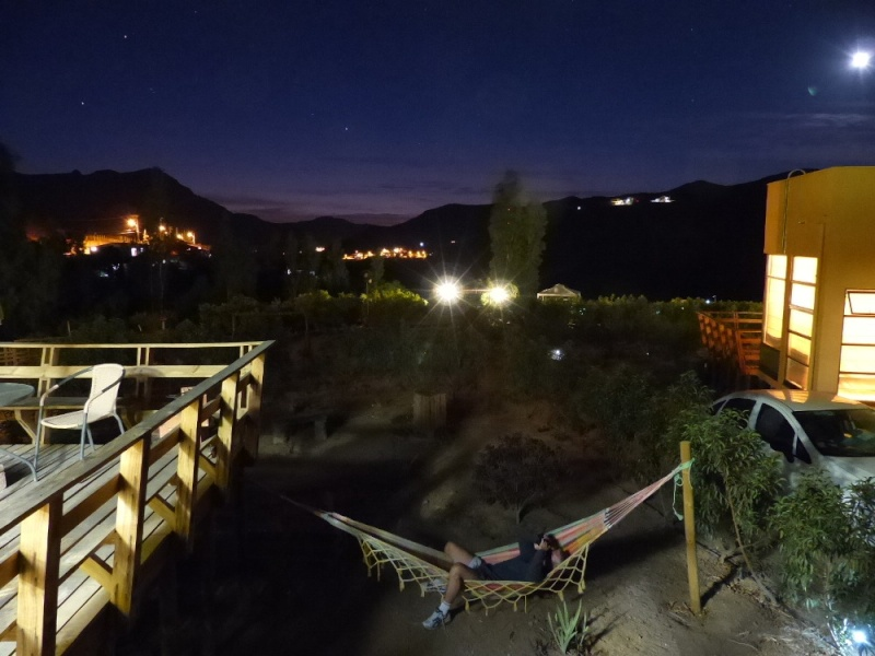 Hacienda des étoiles (Chili) 20160214
