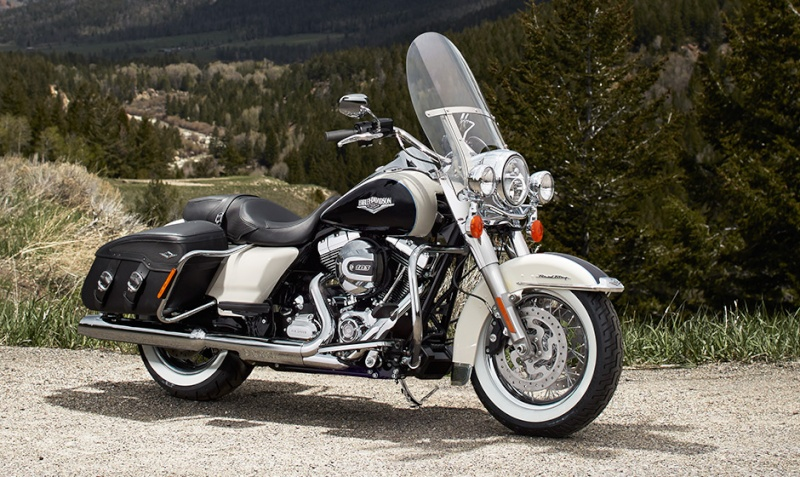 Touring ROAD KING CLASSIC 14-hd-10