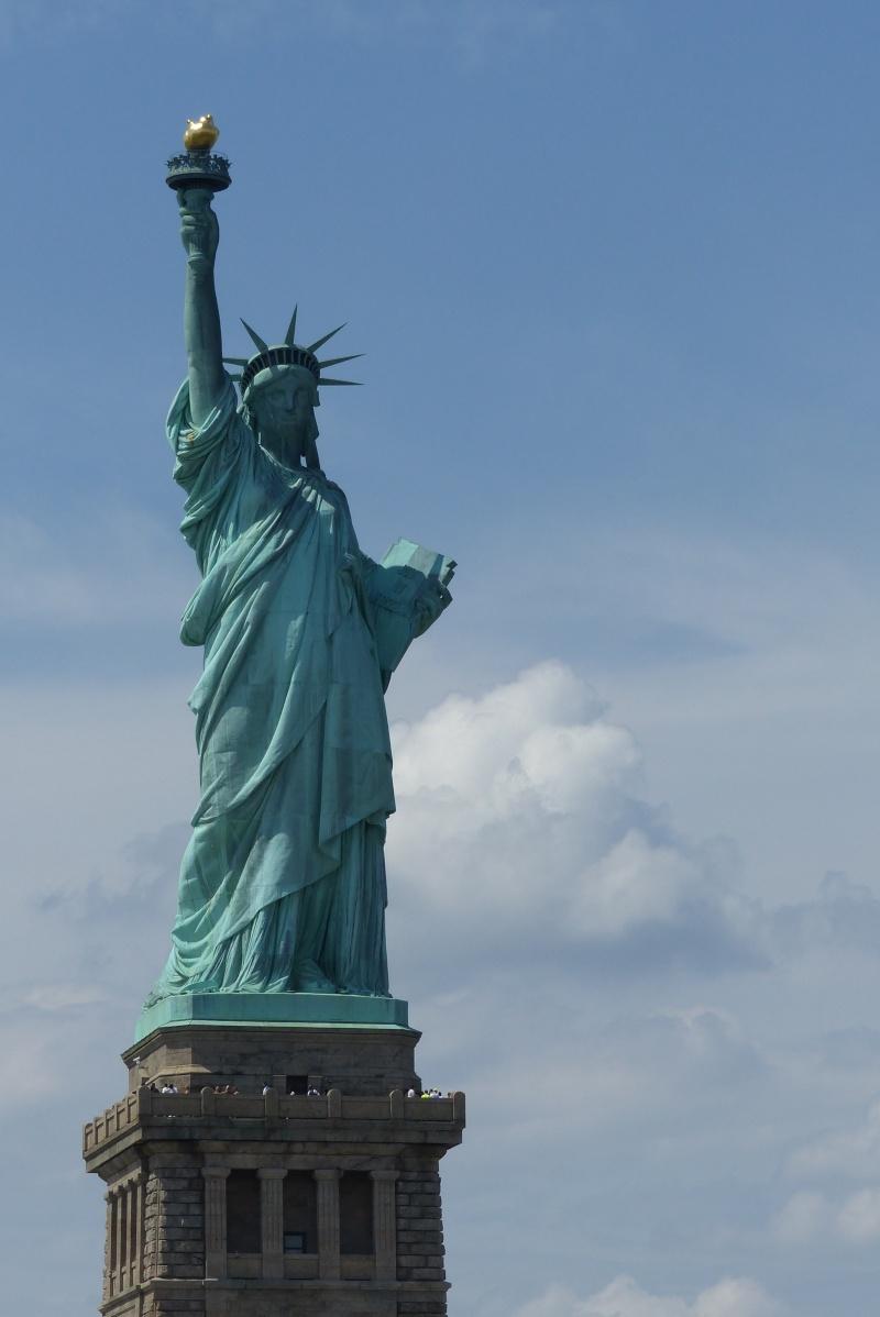New York -New York P1020210