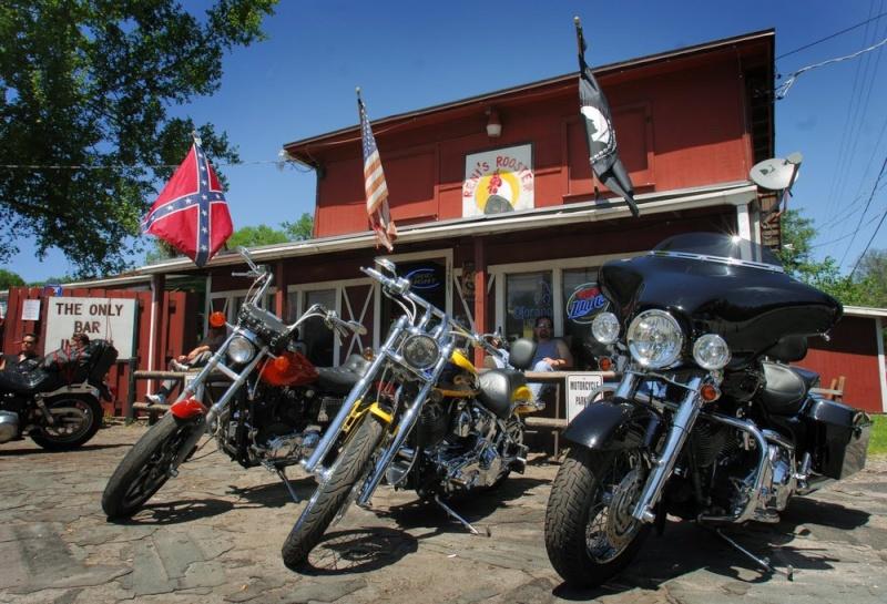 Bar, pub, resto bikers 0421ja10