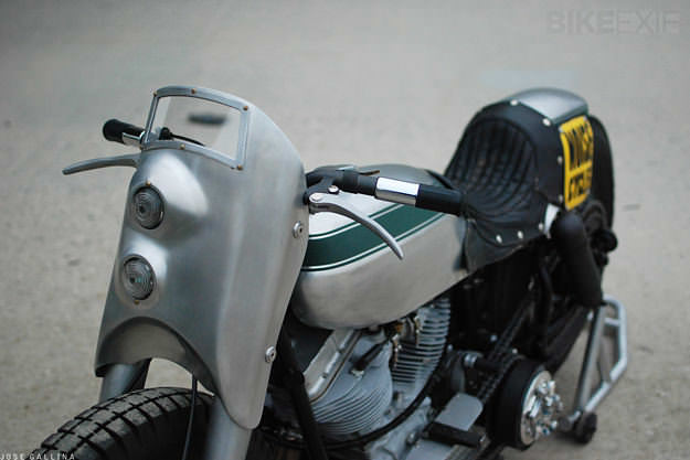 Panhead 1952 1952-h10