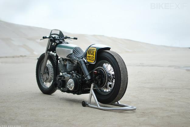 Panhead 1952 1952-h11
