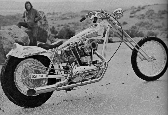 Les CHOPPERS - Page 3 1970s-12