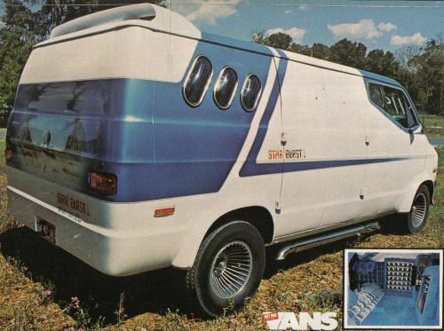les vans US 35923610