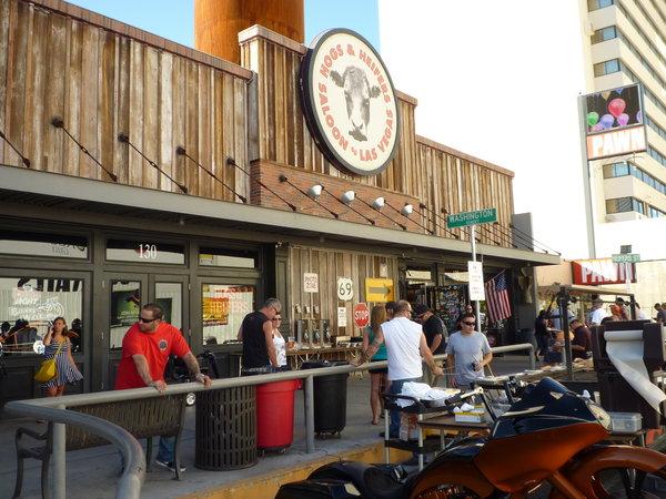 Bar, pub, resto bikers 71417910
