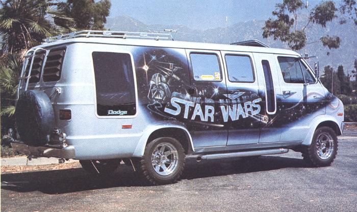 les vans US 89095010
