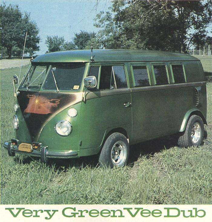 les vans US 89095011