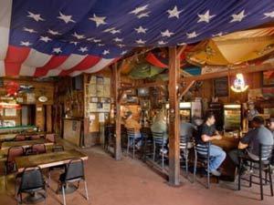 Bar, pub, resto bikers Alki10