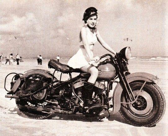 Vieilles photos (pour ceux qui aiment les anciennes photos de bikers ou autre......) - Page 8 Aold610