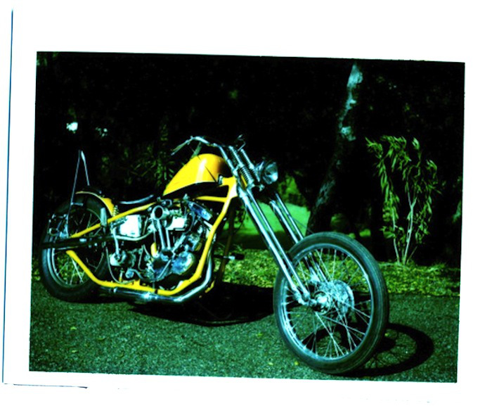 Les CHOPPERS - Page 4 Armond10
