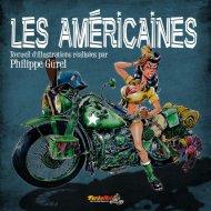 BD Les américaines  Arton210