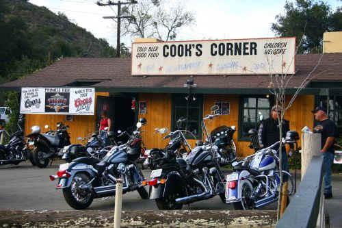 Bar, pub, resto bikers Biker-10