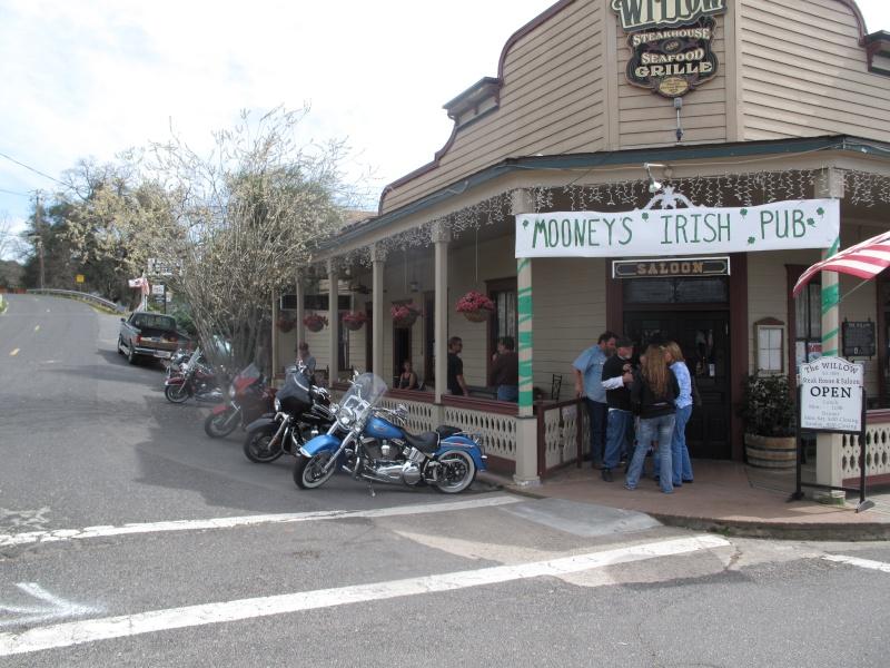 Bar, pub, resto bikers Biker-13