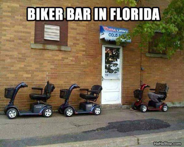 HUMOUR BIKER Biker-14