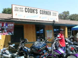 Bar, pub, resto bikers Cooks_10