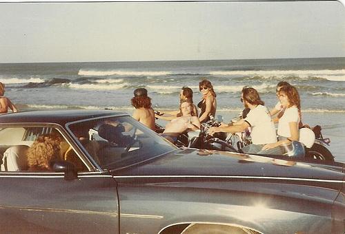 Vieilles photos (pour ceux qui aiment les anciennes photos de bikers ou autre......) - Page 2 Dayton16