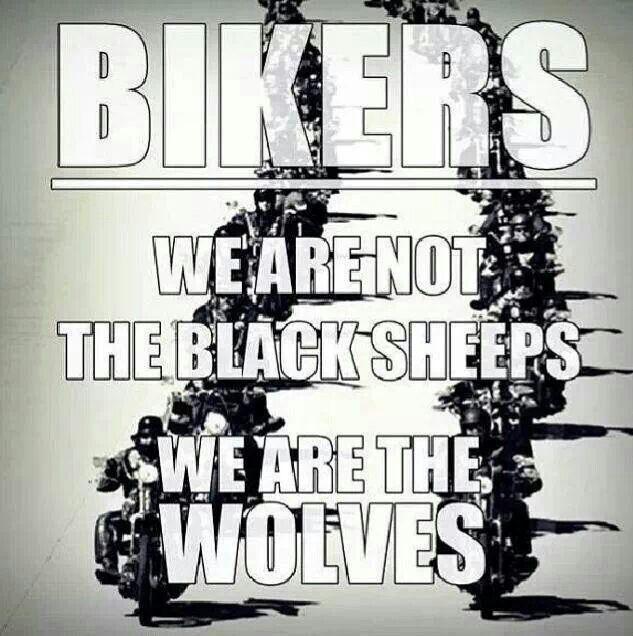 Biker et fier de l'être - Page 4 Dicton12