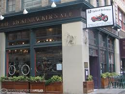 Bar, pub, resto bikers Eddie-10