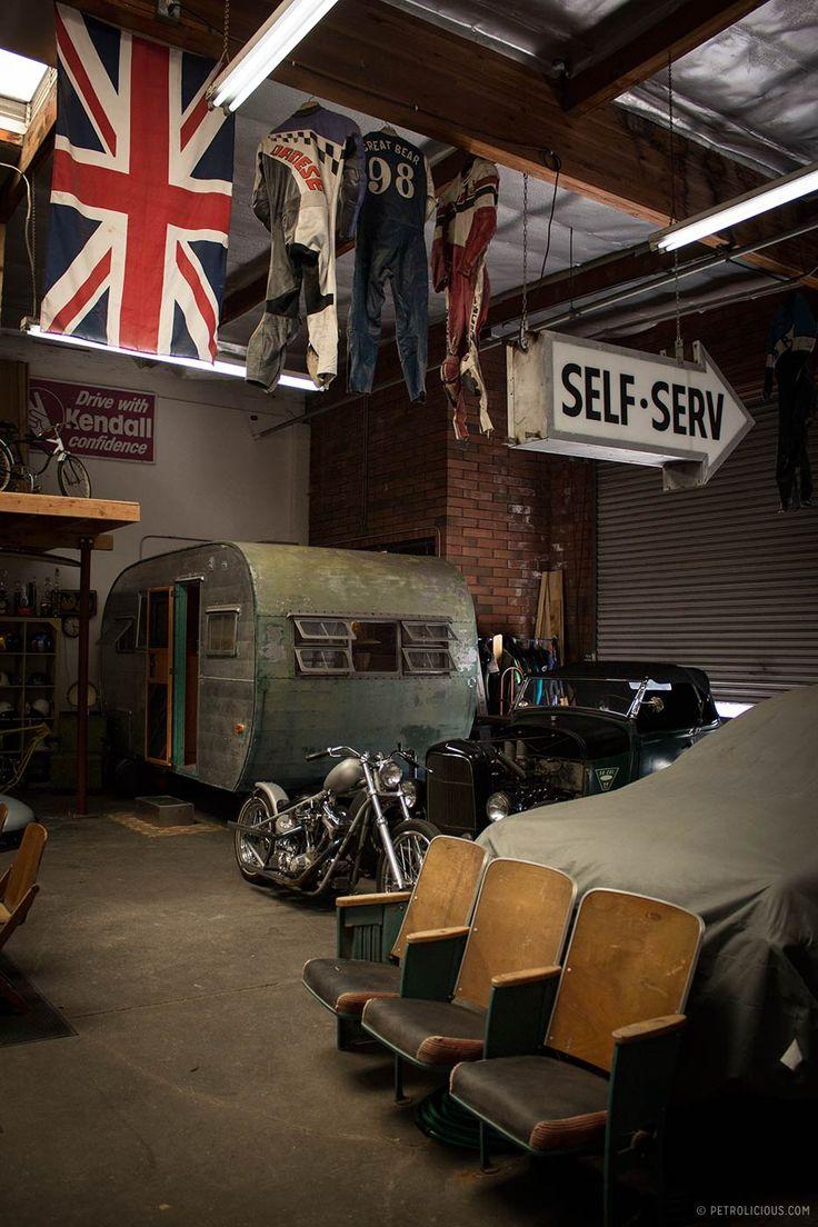 Déco intérieur - Page 6 Garage19