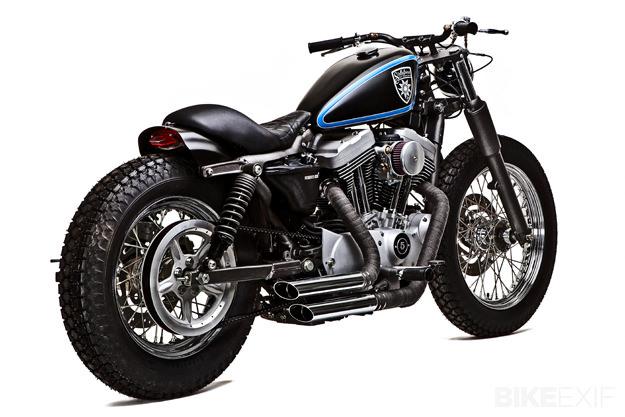 La stellalpina Harley14