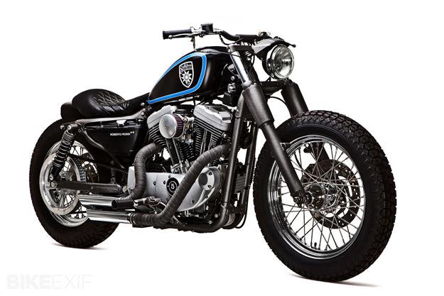 La stellalpina Harley16