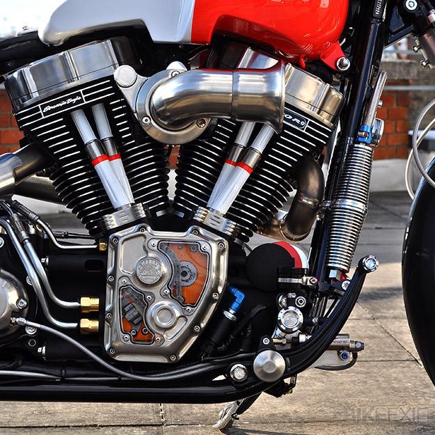 Moteurs extraordinaires Harley28