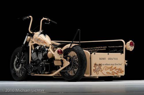 FAITH & HONOR ROMY II M1003012