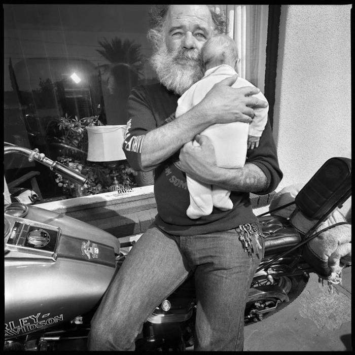 Biker et fier de l'être Papy10