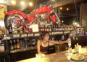 Bar, pub, resto bikers - Page 2 Php46010