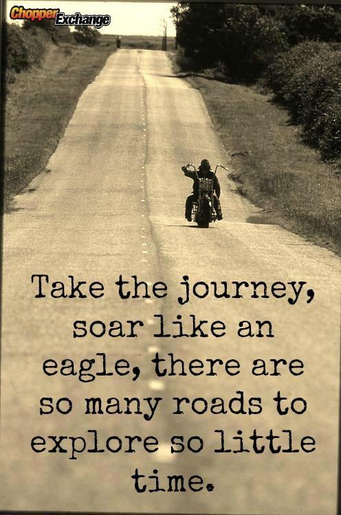 Biker et fier de l'être - Page 2 Phrase11