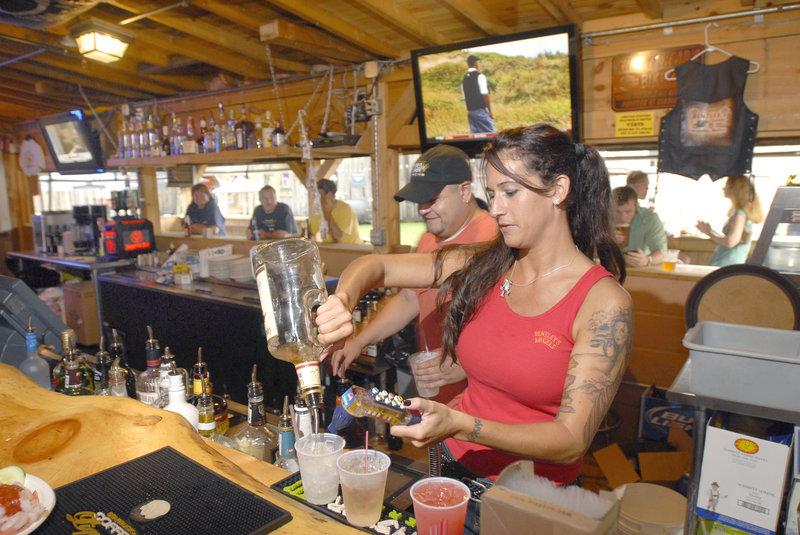 Bar, pub, resto bikers - Page 2 Portla10