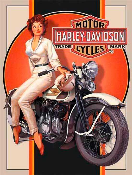 Pub harley ou bikers - Page 2 Pub10