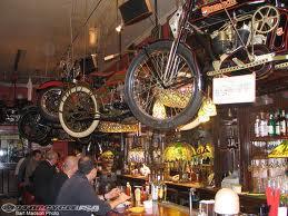 Bar, pub, resto bikers Sf-bik10