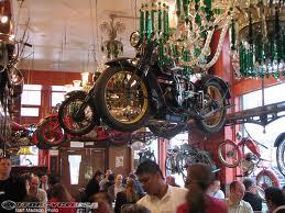 Bar, pub, resto bikers Sf-bik11