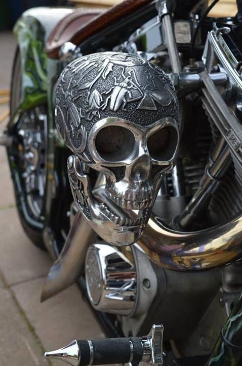 SKULL selon vos envies !!! Skull10