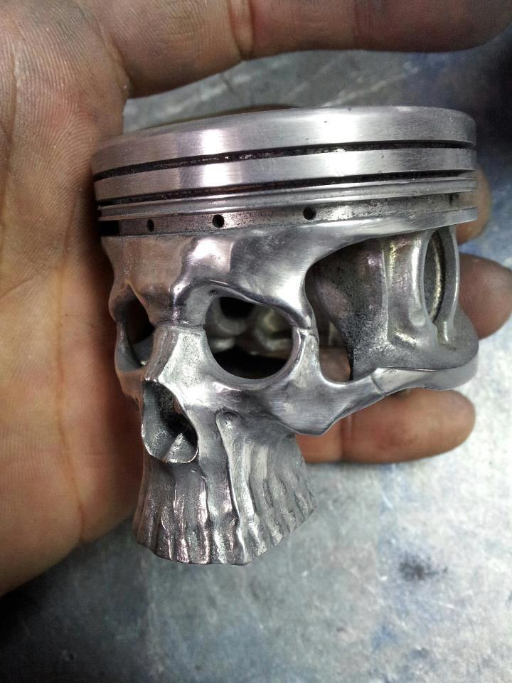 SKULL selon vos envies !!! Skull110