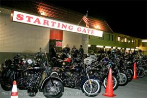 Bar, pub, resto bikers Starti10