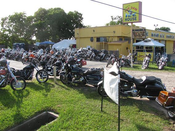Bar, pub, resto bikers Thedam10