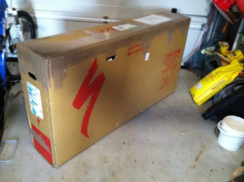 Mon nouveaux jouet Charge bike Cooker Img_0310
