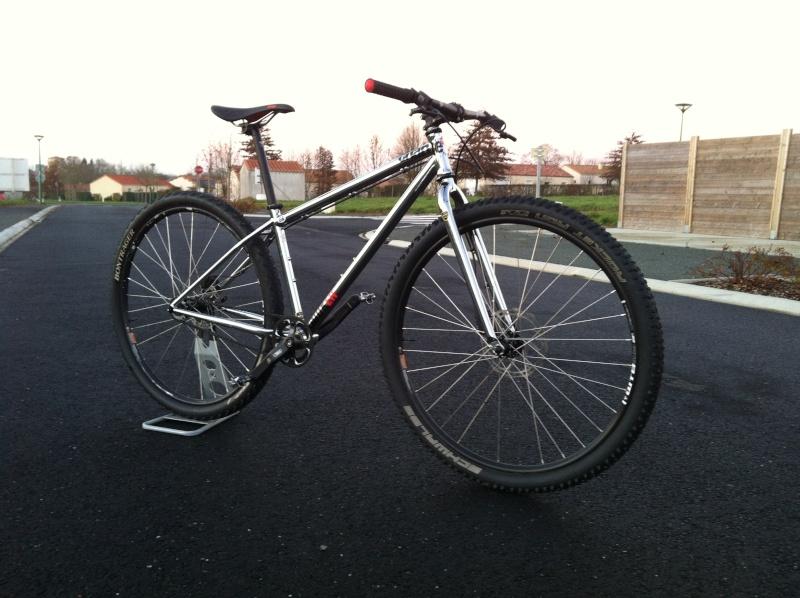 Mon nouveaux jouet Charge bike Cooker Img_0313