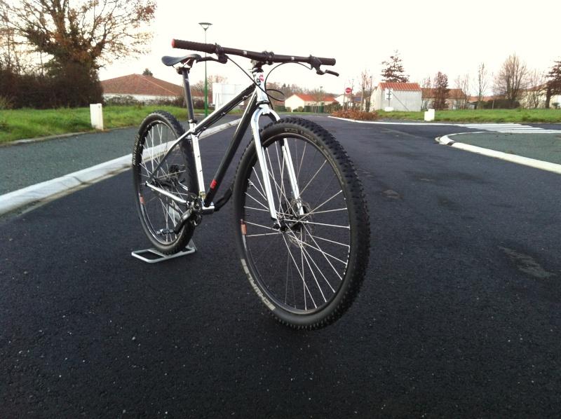 Mon nouveaux jouet Charge bike Cooker Img_0314