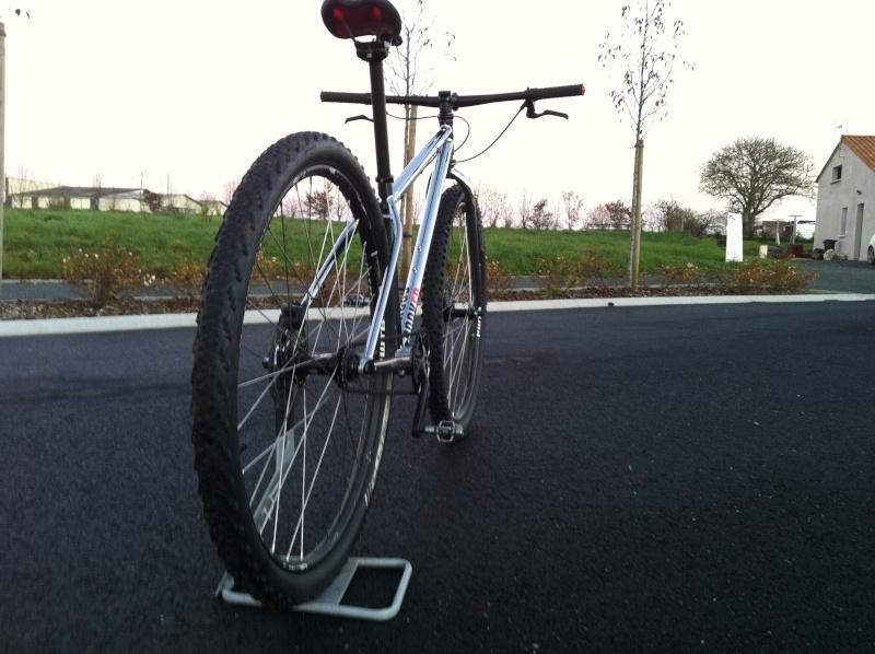 Mon nouveaux jouet Charge bike Cooker Img_0315