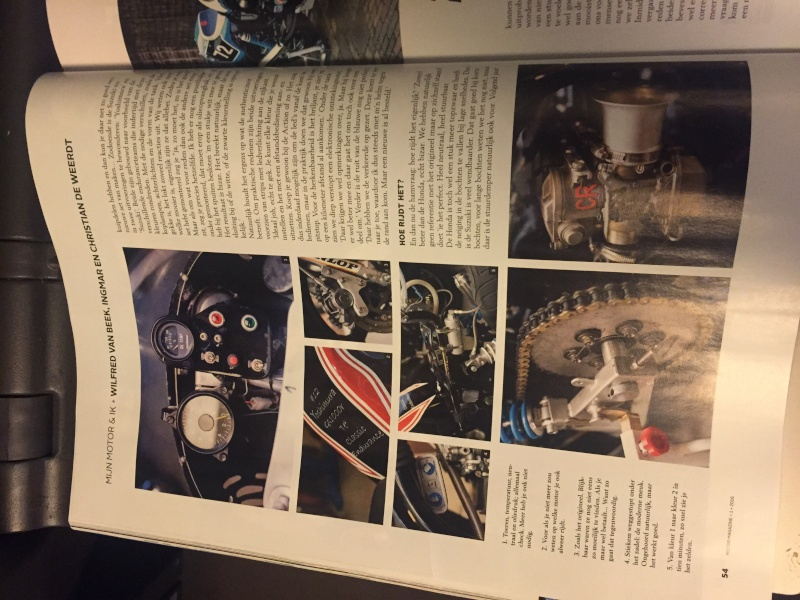 Suzuki gs1000r xr69 endurance replica - Page 12 Image30