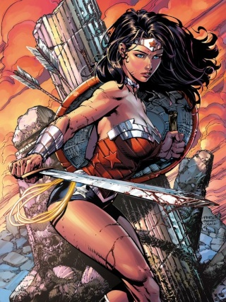 Wonder Woman 39768710