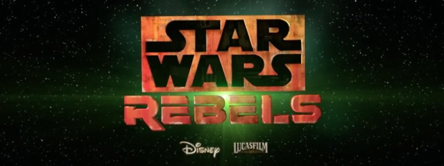 Star Wars Rebels [Série animée] 41284010