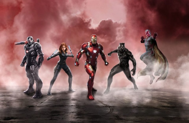 Captain America: Civil War Captai10