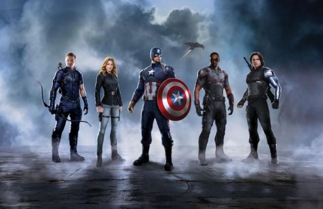 Captain America: Civil War Capwar10