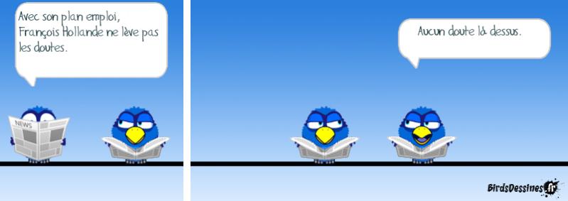 Quelques Birds ? 14532010