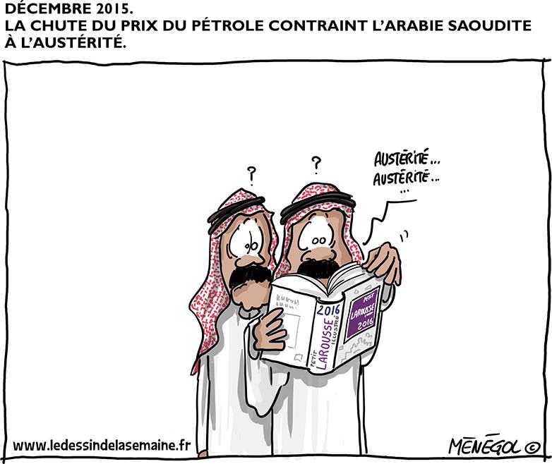 Dessin remarquable de la Revue de Presque qui Cartoone - Page 3 2015-133