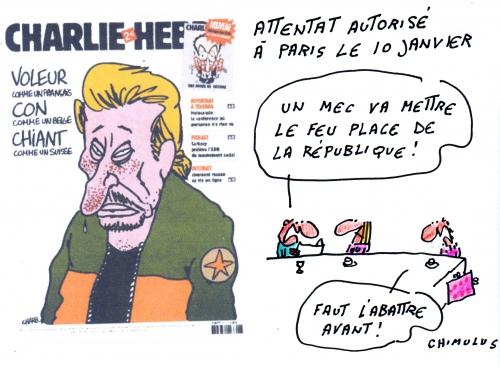 Dessin remarquable de la Revue de Presque qui Cartoone - Page 3 22033410